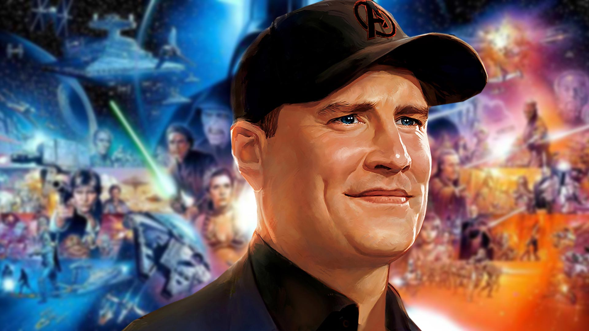 Kevin Feige Star Wars Announcement Breakdown