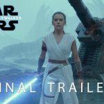 Star Wars: The Rise of Skywalker Final Trailer & Poster
