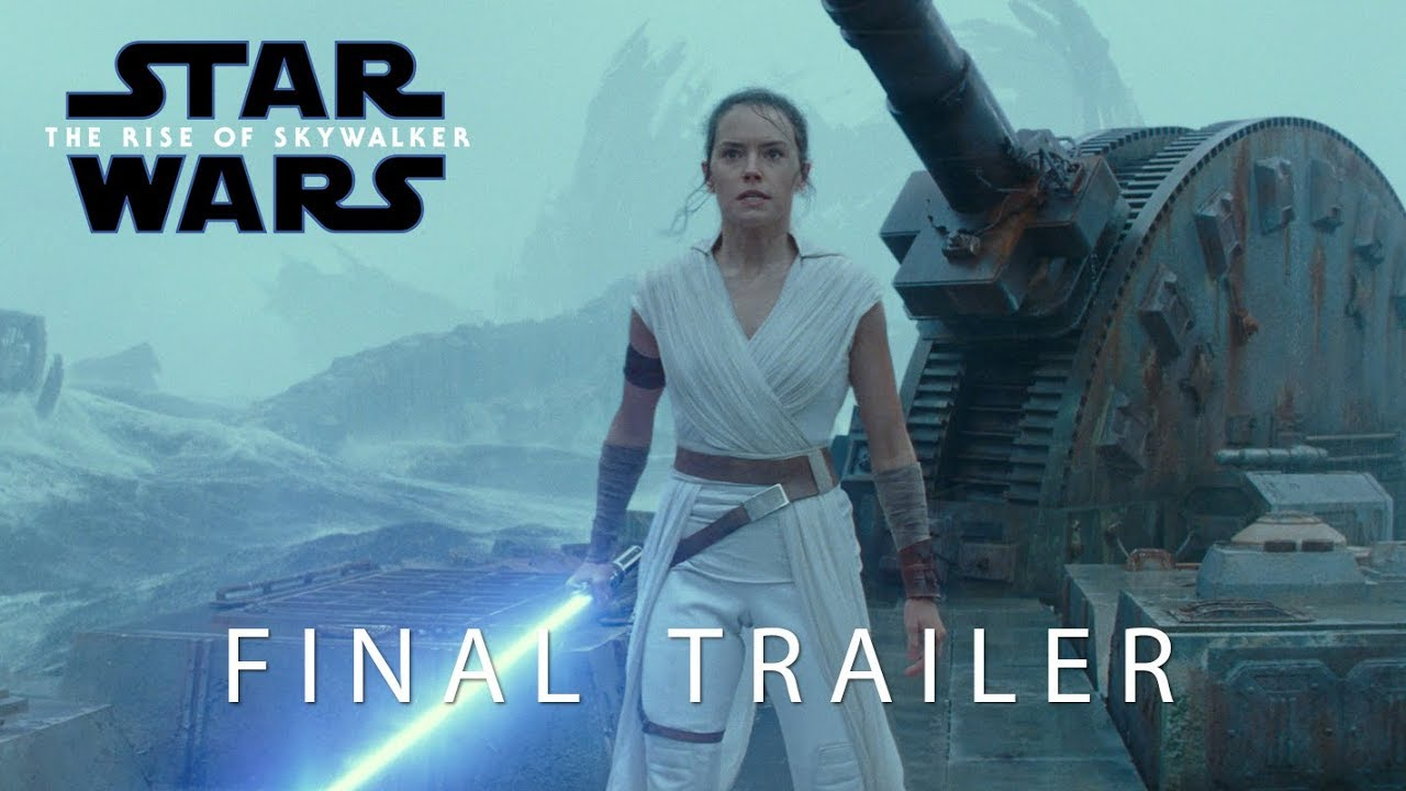 star wars trailer - photo #3