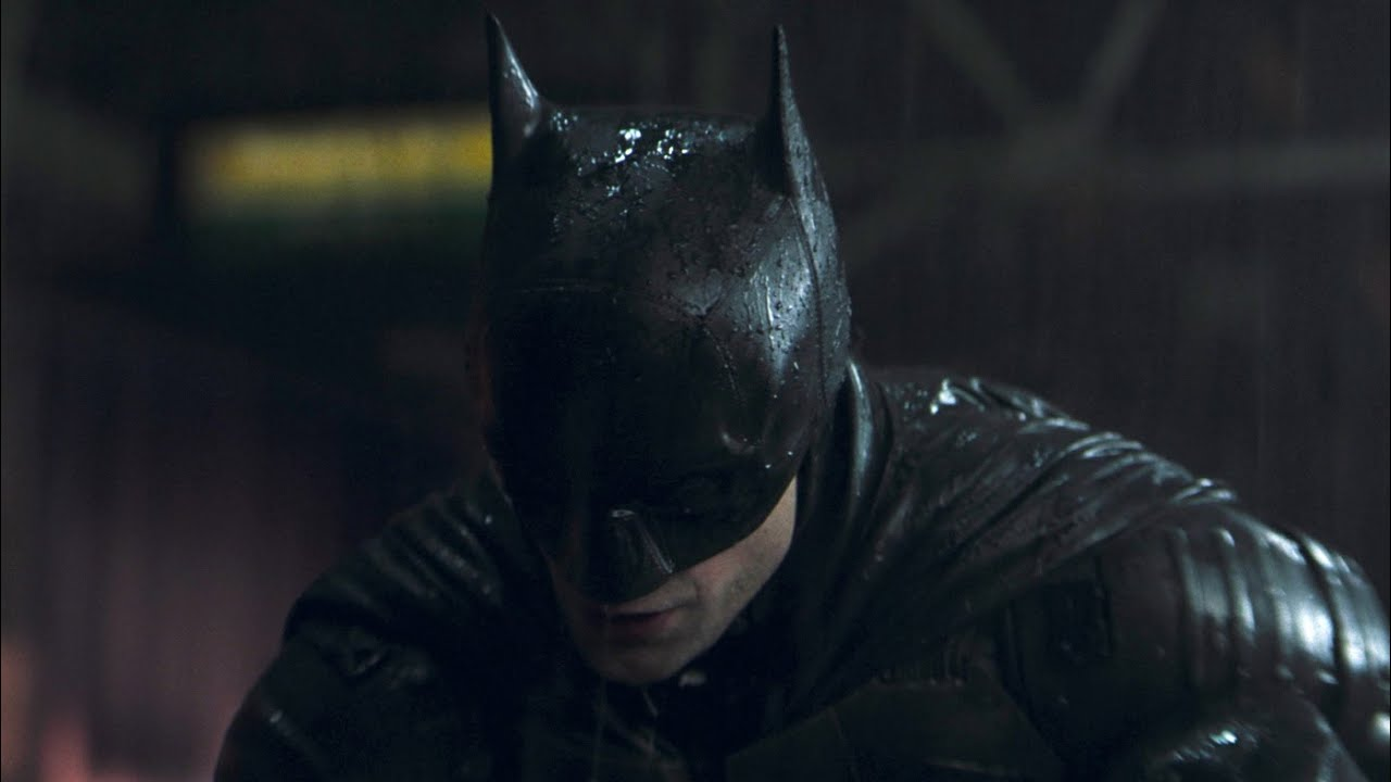 First Teaser Trailer for The Batman, Starring Robert Pattinson