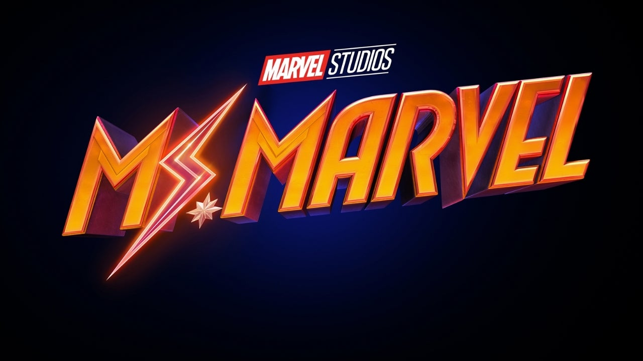 Ms. Marvel (Disney Plus)