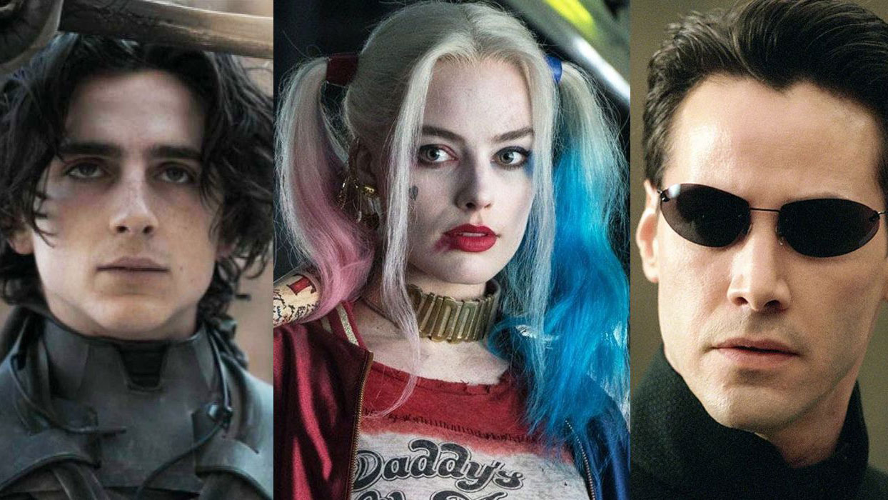 Warner Bros 2021 Movies Get Theater, HBO Max Release