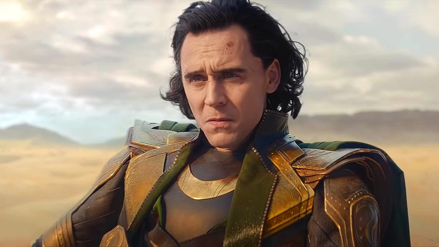 Loki Trailer: First Look at New Disney+ Series
