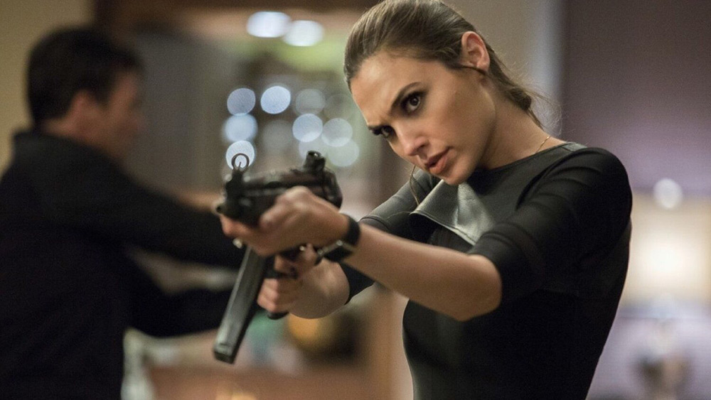 Netflix Picks Up Spy Thriller Heart Of Stone Starring Gal Gadot