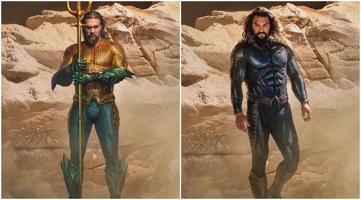 Aquaman and the Lost Kingdom Plot, Cast, Villain, Release Date, and Everything We Know So Far