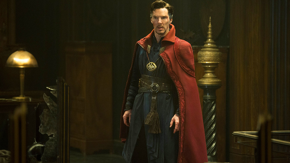 Doctor Strange in the Multiverse of Madness Cast, Release Date, Plot and More