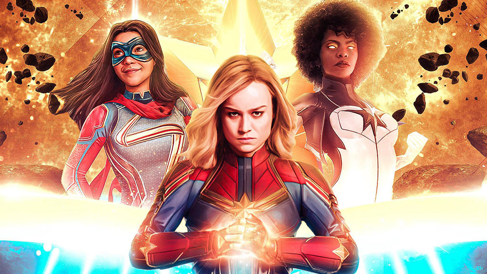 The Marvels Release Date, Cast, Plot, Villain and More