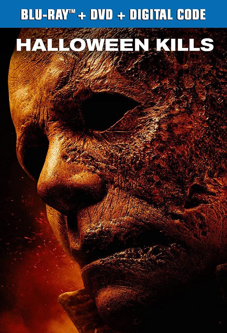 Halloween Kills Blu-ray